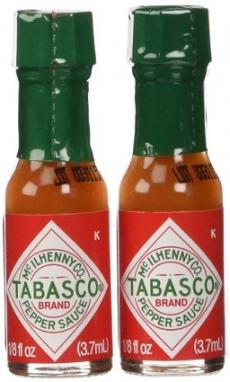 Tabasco Brand Pepper Sauce