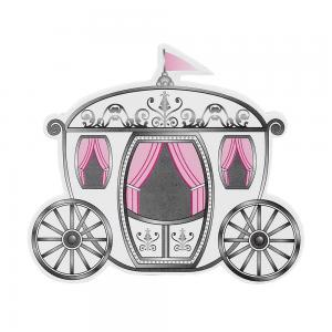 Carriage Wedding Favor Box