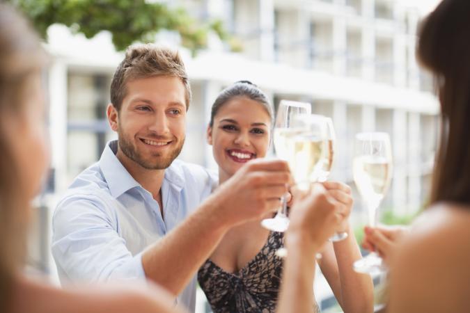 Wedding Etiquette For Groom S Parents: Speeches For The Rehearsal Dinner