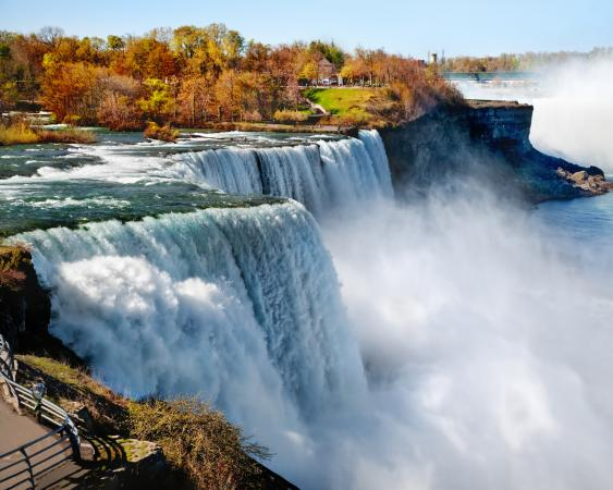 Niagara Falls Wedding Packages