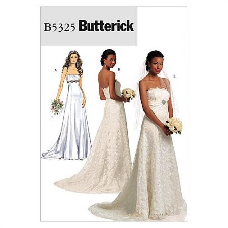 Wedding Dress Patterns | LoveToKnow