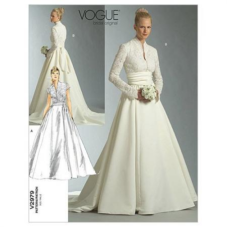 Vogue Patterns V2979
