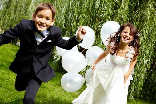 Wedding Ideas that Include Children LoveToKnow