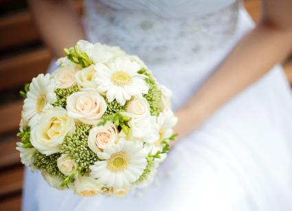 formal bouquet