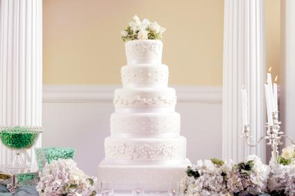 Wedding Cakes Pictures And Prices