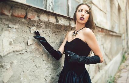 Gothic Style Fairy
