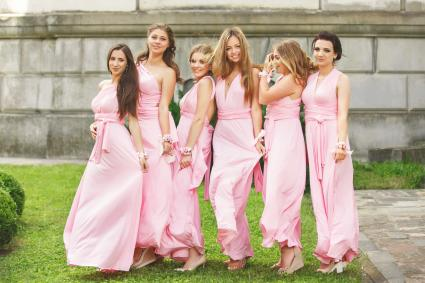 d20a9beb9d1 Ideas for Informal Bridesmaid Dresses