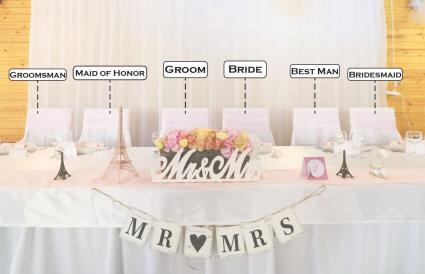 boy-girl seating arrangement
