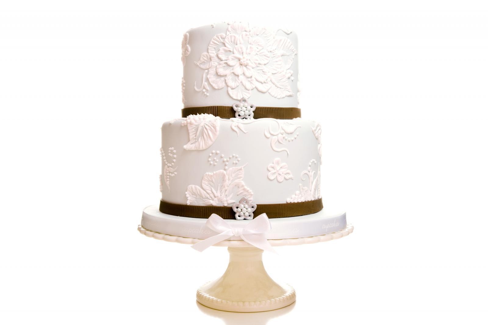 Victorian Cake Stand