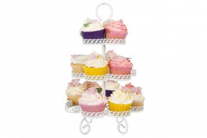 Victorian Cupcake Stand