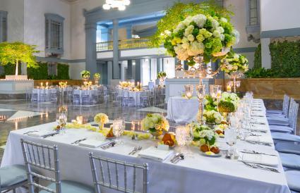 Wedding Event Decorations