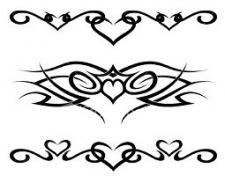 Celtic love graphics