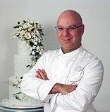 Ron Ben-Israel, wedding cake designer