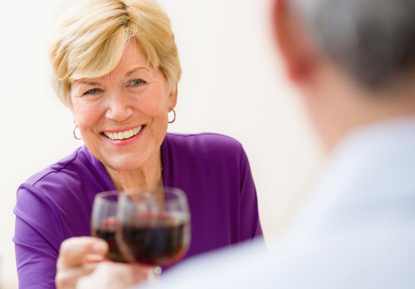 8 Secret Benefits of Drinking Red Wine | LoveToKnow