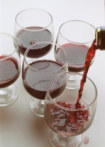 A Guide to Zinfandel Wines