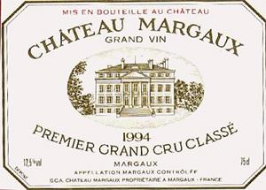 The Storied History of Château Margaux