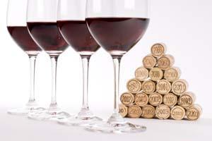 List of 19 Best Red Wines Under $15