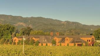 Overview of the Famous Cakebread Cellars Winery