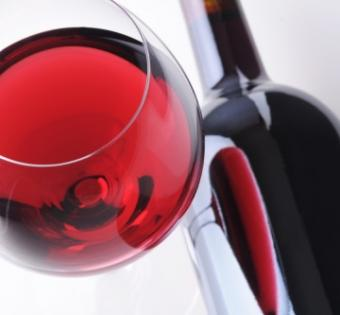 Napa Valley Merlot Wine Info and Serving Advice