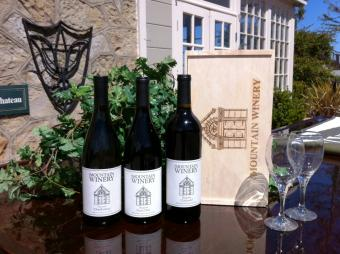 Guide to The Mountain Winery