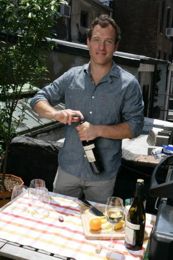 Celebrity Chef Tips: Pair Wines & Grilled Foods