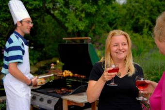Best Barbecue and Wine Pairing Suggestions
