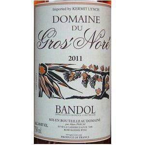 Domaine du Gros Nore Bandol Rose at Amazon.com