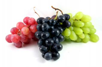 20 Facts You Probably Don't Know About Grapes