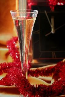 Christmas Dinner Wine Pairings for Each Course