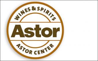 Astor Wines & Spirits Logo