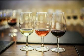 Guide to Which Wines Are Considered Dry