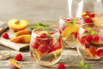 6 Wine Drink Recipes to Wow Your Friends With