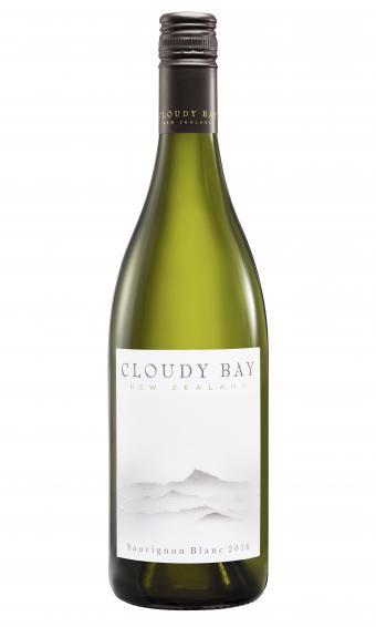 Cloud Bay Sauvignon Blanc