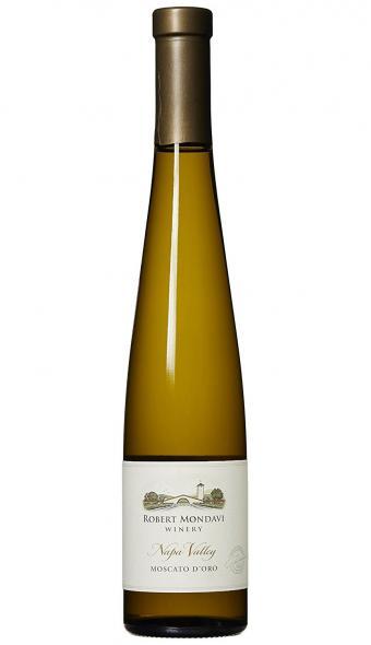 2014 Robert Mondavi Winery Moscato d'Oro Napa Valley