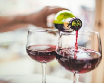 4 Sweetest Red Wine Brands