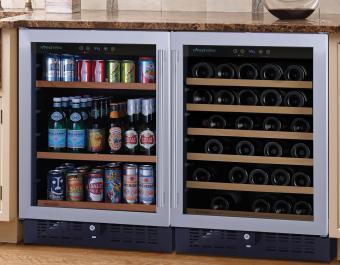 N'Finity Pro S Beverage Station
