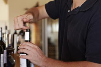 6 Ways to Reseal a Wine Bottle