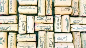How to Easily Cut Wine Corks Evenly