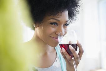 Must-Know Basics of Red Wine Tasting