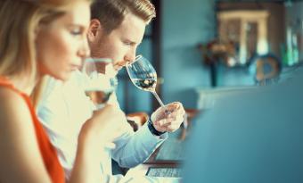 White Wine Tasting Basics