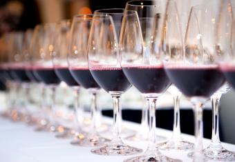 31 Different Types of Red Wine