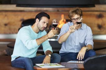 Demystifying Wine Spectator Ratings