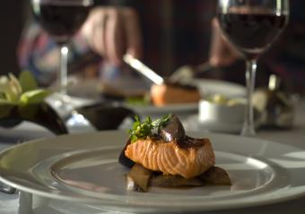 8 Wines That Go Best With Salmon