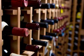 Wine Storage Options and Tips