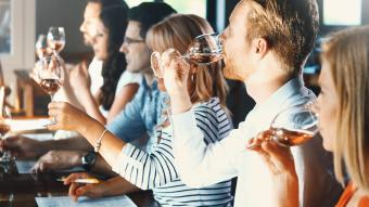 5 Awesome Wine Tasting Events Worth Paying For