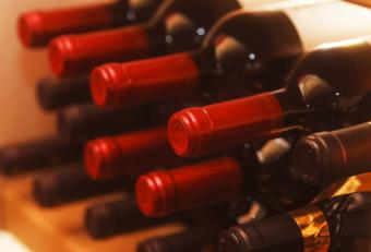 How to Store Red Wine at the Optimum Temperature Range