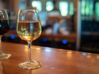 Mer Soleil Oaked and Unoaked Chardonnays