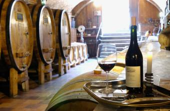 Jordan Winery and Vineyard in Sonoma Wine Country