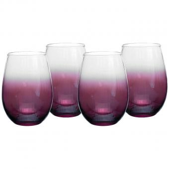 Kingsley Stemless Wine Glass