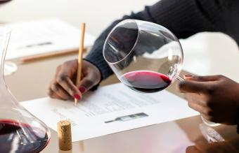 9 Wine Tasting Journal Ideas